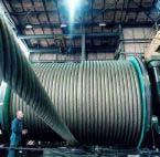 Производство стальных канатов